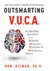 Outsmarting VUCA