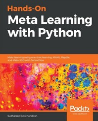 Hands-On Meta Learning with Python