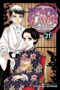 Demon Slayer #21