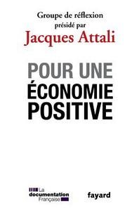 Pour Une Economie Positive