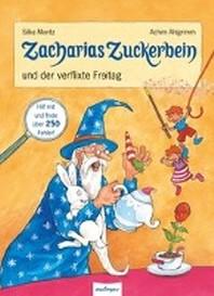 Zacharias Zuckerbein und der verflixte F