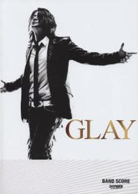 樂譜 GLAY/GLAY