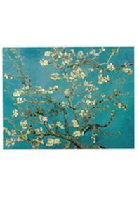 재원브로마이드. 28: 고흐/꽃이 핀 아몬드 나무