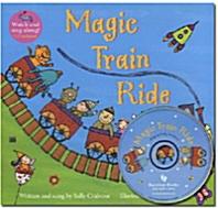 노부영 Magic Train Ride (원서&CD)
