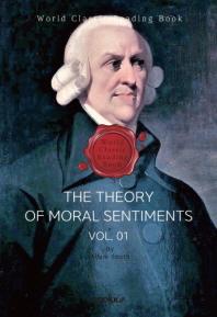 도덕 감정론 1부 (애덤 스미스) : The Theory of Moral Sentiments Vol. 01(영문판)