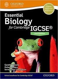 Essential Biology for Cambridge Igcserg
