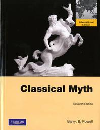 Classical Myth (Paperback)