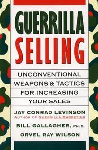 Guerrilla Selling