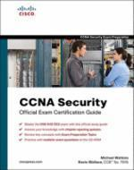 CCNA Security Official Exam Certification Guide [With CD]