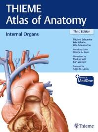 Thieme Atlas of Anatomy: Internal Organs