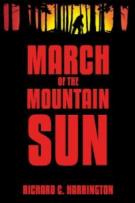 March of the Mountain Sun