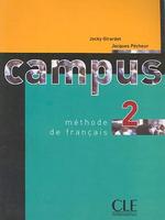 Campus 2 : Methode de francais