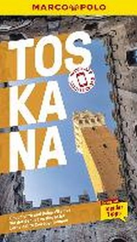 MARCO POLO Reisefuehrer Toskana
