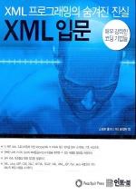 XML 입문(XML 프로그래밍의 숨겨진 진실)
