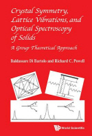 Crystal Symmetry, Lattice Vibrations, and Optical Spectroscopy of Solids
