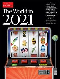 The World in 2021 - UK ORIGINAL