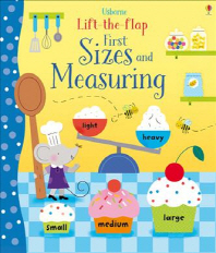 Lift-the-Flap Sizes and Measuring