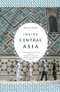 Inside Central Asia
