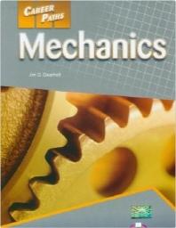 Career Paths: Mechanics(Student's Book)