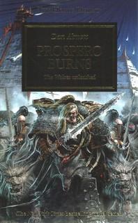 Prospero Burns, Volume 15