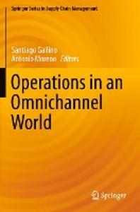 Operations in an Omnichannel World