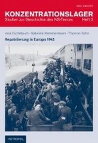 Repatriierung in Europa 1945