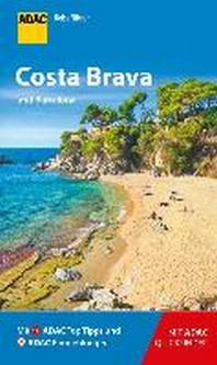 ADAC Reisefuehrer Costa Brava