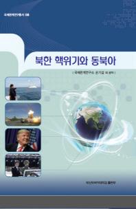 북한 핵위기와 동북아