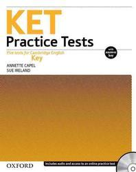 KET Practice Tests (with Key) Pack