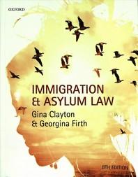 Immigration & Asylum Law