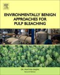 Environmentally Benign Approaches for Pulp Bleaching