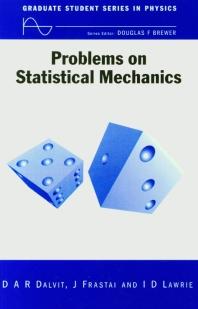 Problems on Statistical Mechanics(Paperback)