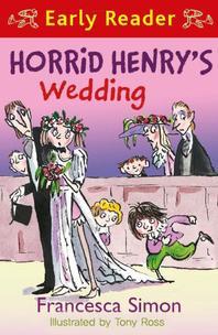 Horrid Henry's Weddin