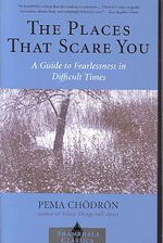 Places That Scare You : A Guide to Fearlessness in Difficult Times