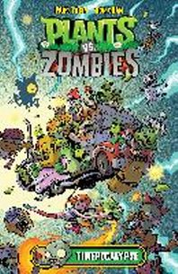 Plants vs. Zombies Volume 2