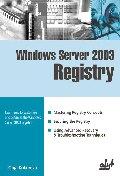 Windows Server 2003 Registry