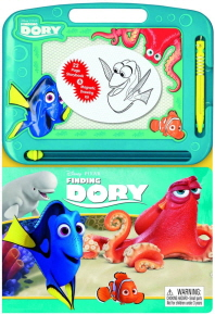 Disney Finding Dory (Learning Series)