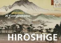 [아트엽서] Utagawa Hiroshige