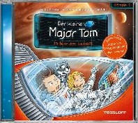 Der kleine MajorTom Hoerspiel 9: Im Bann des Jupiters