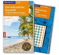 POLYGLOTT on tour Reisefuehrer Dominikanische Republik