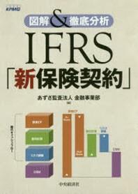 IFRS「新保險契約」 圖解&徹底分析