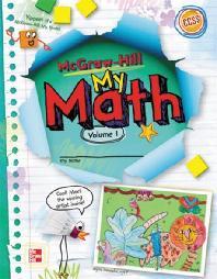 My Math Grade 2.1 Student Book