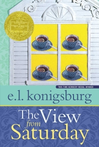 The View from Saturday (1997 Newbery Medal winner)
