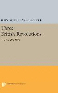 Three British Revolutions