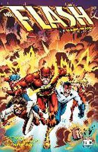 The Flash by Mark Waid Book Four