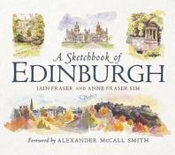 A Sketchbook of Edinburgh