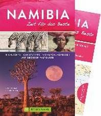 Namibia - Zeit fuer das Beste