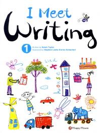 I Meet Writing. 1