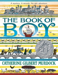 The Book of Boy ( Newbery Honor )