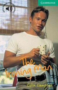 The Ironing Man Level 3